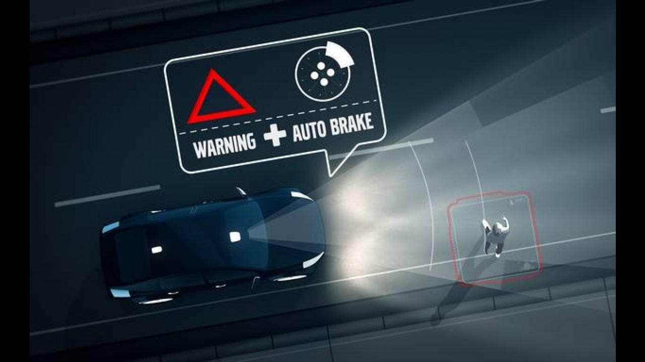 Novo Volvo XC90 será um dos veículos mais seguros do mundo, diz a marca