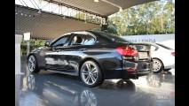 Fábrica da BMW em Santa Catarina fará Série 1, Série 3, X1, X3 e MINI Countryman