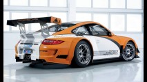 Porsche 911 GT3 R Hybrid 2011 - Fotos e Vídeos do esportivo híbrido de 637 cv de potência