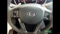 Exclusivo: Novo Kia Optima já está nas lojas e seu preço inicial é de R$ 98.900 - Veja fotos