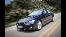 Análise (sedãs premium): Série 3 domina e modelos da Jaguar se destacam