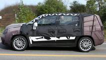 Chevrolet Orlando MPV