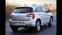 Argentina: Citroën lança C4 Aircross pelo equivalente a R$ 102.500
