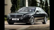 Sucesso: Mercedes-Benz Classe S acumula mais de 30 mil encomendas