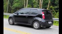 Flagra: surpreendemos a versão duas portas do VW Up!