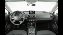 Argentina: A3 Sedan 1.4 sem Bluetooth custa