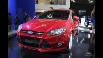 Ford cria site para começar a mostrar o novo Focus no Brasil