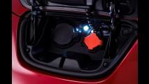 Nissan Leaf 2013 com autonomia de 200 km será apresentado em Genebra