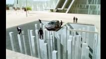 Vídeo: comercial do Honda CR-V transforma o impossível em realidade