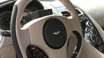 Aston Martin Project AM310 concept, Concours d'Elegance Villa d'Este, 27.05.2012