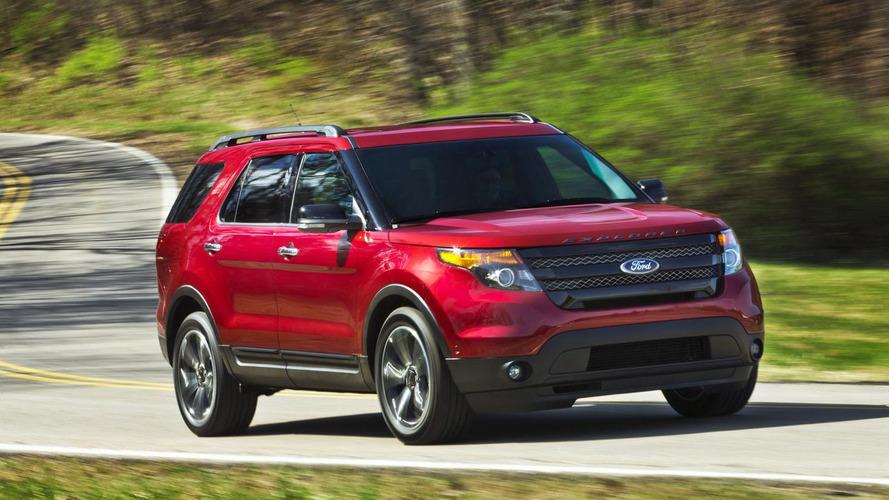 2011-15 Ford Explorer under investigation for exhaust leak