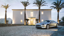 Aston Martin reveals 2013 DB9, axes Virage