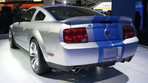 Ford Shelby GT500KR at NYIAS