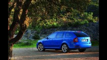 Skoda Octavia RS Hatch