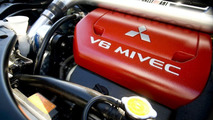 Mitsubishi EvoLander