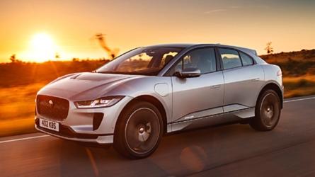 2019 Jaguar I-Pace First Drive: Spark Of Genius