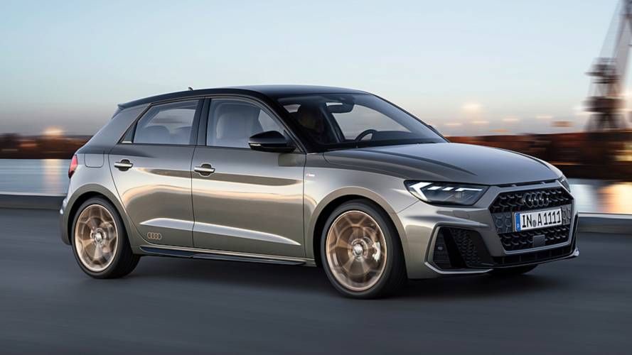 New Audi S1 Allegedly Coming Next Year With 250 Horsepower