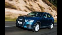 Futuro nacional, Audi Q3 mostra que é seguro e ganha Top Safety Pick nos EUA