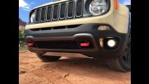 Volta rápida: Jeep Renegade 2.4 faz ponte ideal entre 1.8 flex e 2.0 diesel
