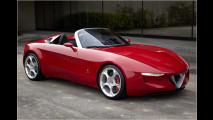 Der neue Alfa Spider?