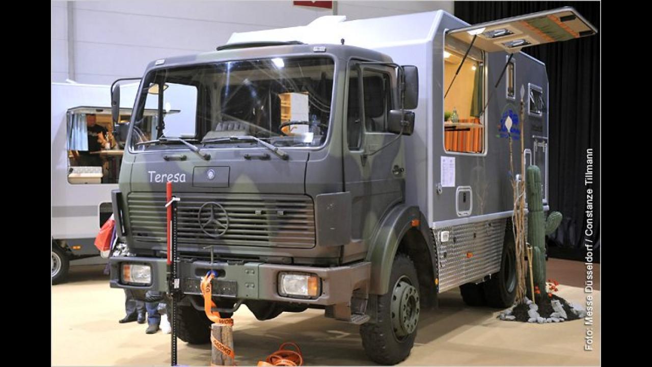 2010: Mercedes-Benz 1017A
