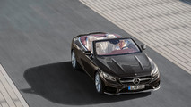 Mercedes Classe S Cabriolet 2017