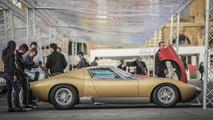Lamborghini & Design Concorso di Eleganza