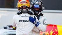 Valtteri Bottas renovación Mercedes 2018