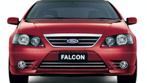 New Ford BF Falcon MkII (AU)