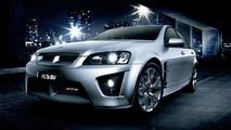 Holden HSV E Series GTS