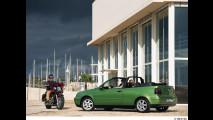 Volkswagen Golf Cabrio 1997-2003