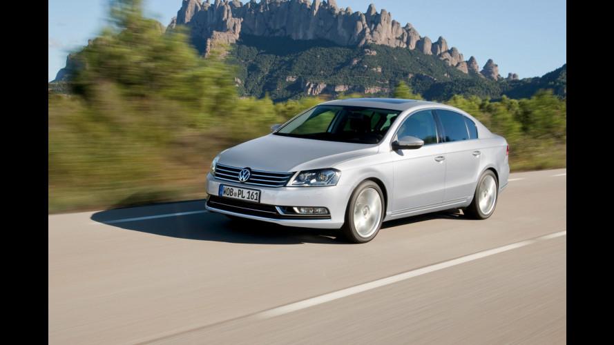 Volkswagen al Motor Show 2010