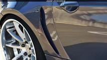 BMW Z4 by Duke Dynamics