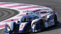 2013 Toyota TS030 Hybrid World Endurance Championship race car revealed