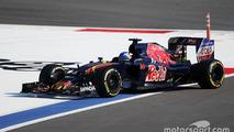 Red Bull confirms Verstappen/Kvyat swap for Spain