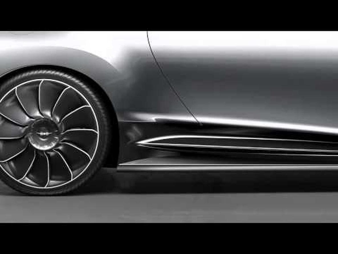Koncepcyjny Saab PhoeniX
