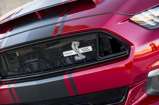 The 750HP Shelby Super Snake is Here to Eat Your Soul