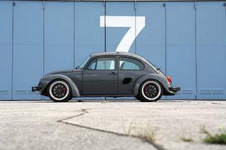 """""""Super"""" Super Beetle a.k.a. """"The German Look"""
