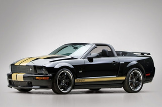 5 Radical Rides off the RM Auctions Block