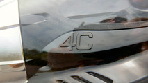 2016 Alfa Romeo 4C Spider