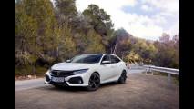 Nuova Honda Civic 2017