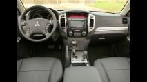 Mitsubishi Pajero 5 porte 2015