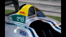 Formula E, l'ePrix di roma