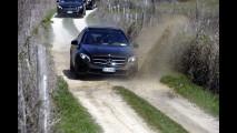 Mercedes GLA Enduro, rialzata per l'Italia