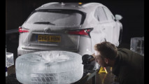 Lexus NX Ice Wheels