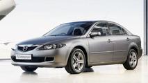 Mazda6 Kumano Limited Edition