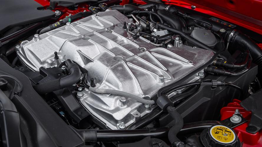 US$ 3,7 milhões em motores são roubados de fábrica da Jaguar Land Rover