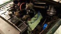 Geroge Barris Lincoln Lido Coupe
