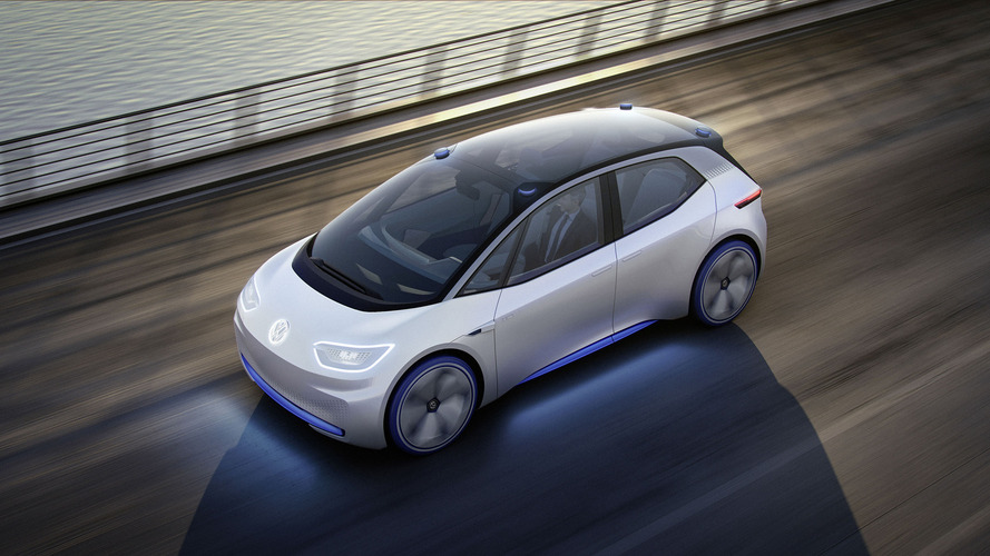 Audi EV concept coming this year to preview BMW i3 rival?