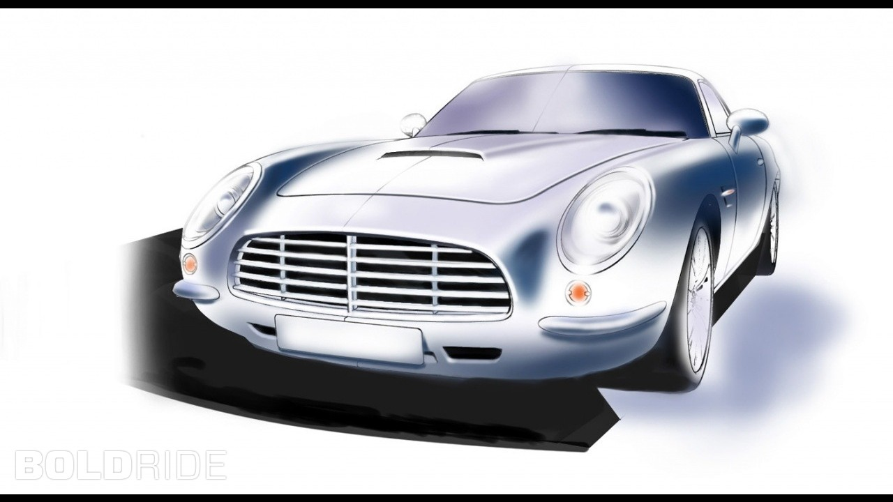 David Brown Speedback
